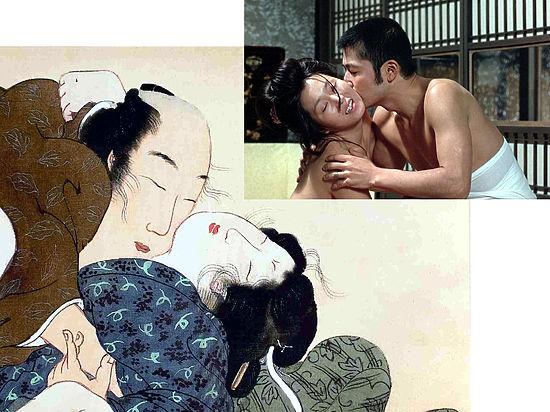 Видео кто должен лишить девственности в японии фото 235-393