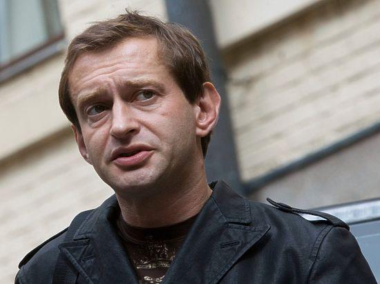 Константин Хабенский: «В профессии я наглый, а в жизни — мягкий»
