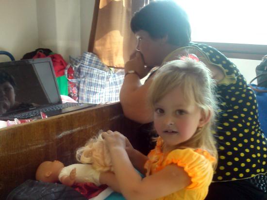 Беженцы с Украины: «Мы были первыми в списке на уничтожение»