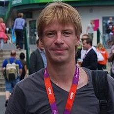 Дмитрий Любимов